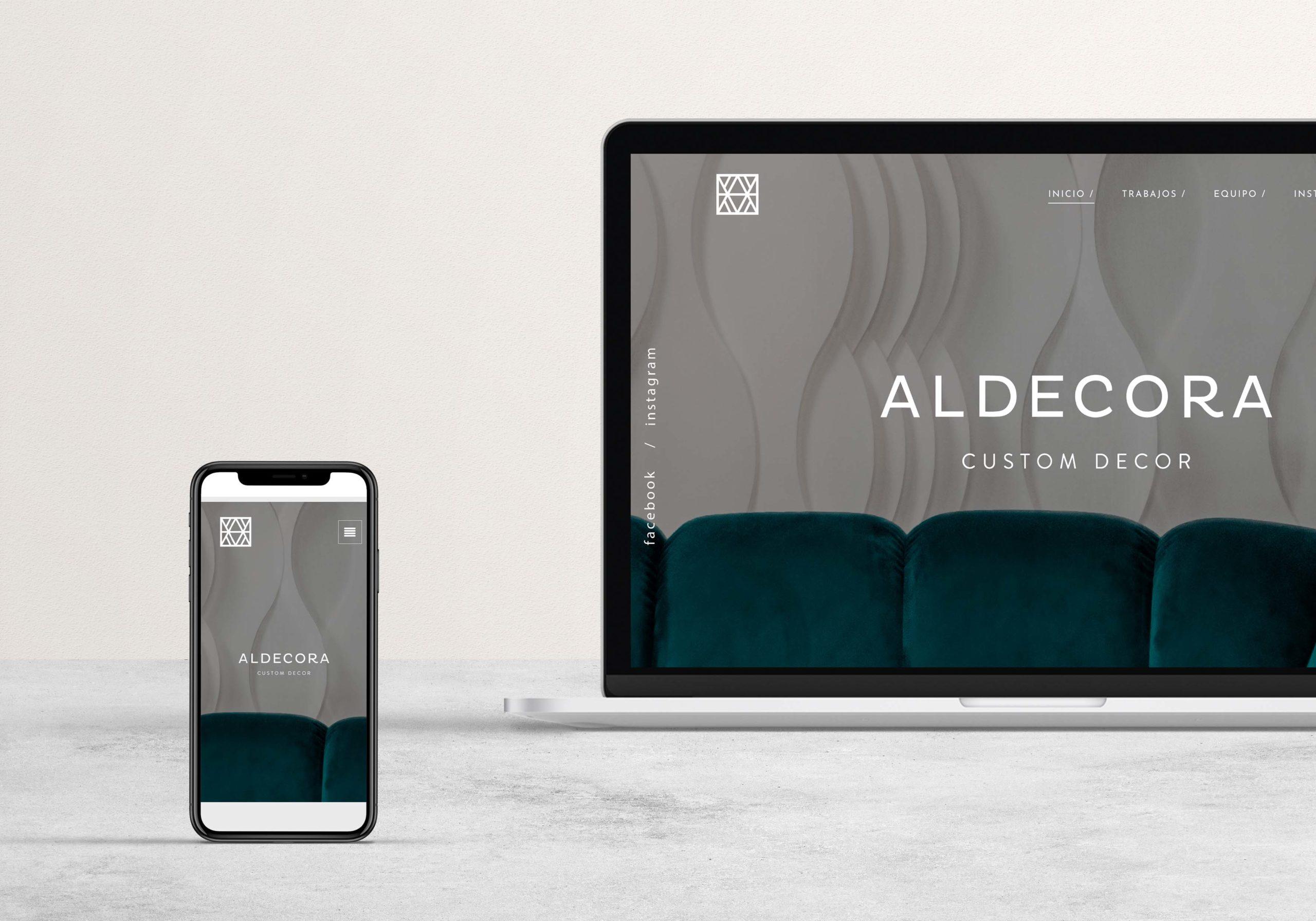 Marketing Digies Aldecora