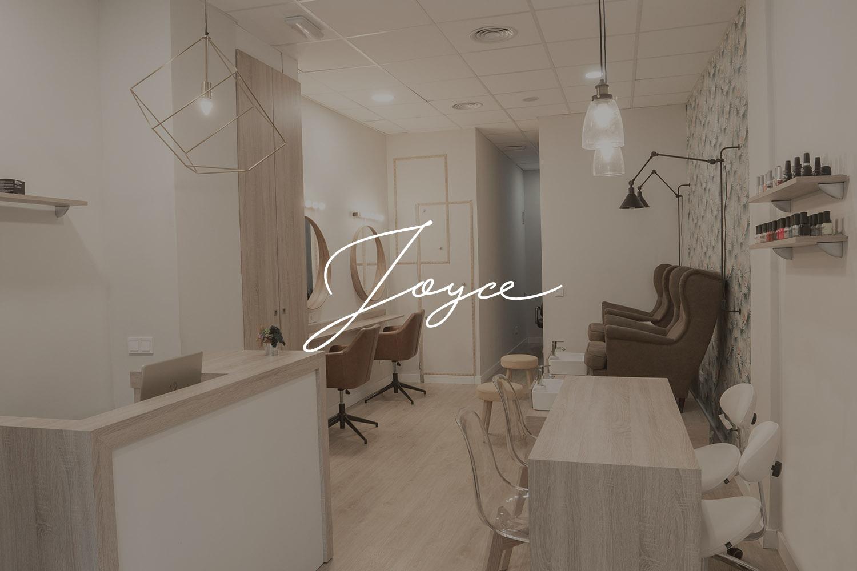 Marketing Digies Joyce Branding Portfolio