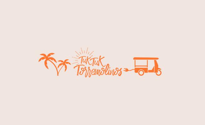 Marketing Digies Tuk Tuk Torremolinos-
